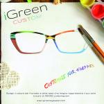 OCCHIALI GREEN VISION