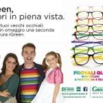 Nuova Promozione Green Vision